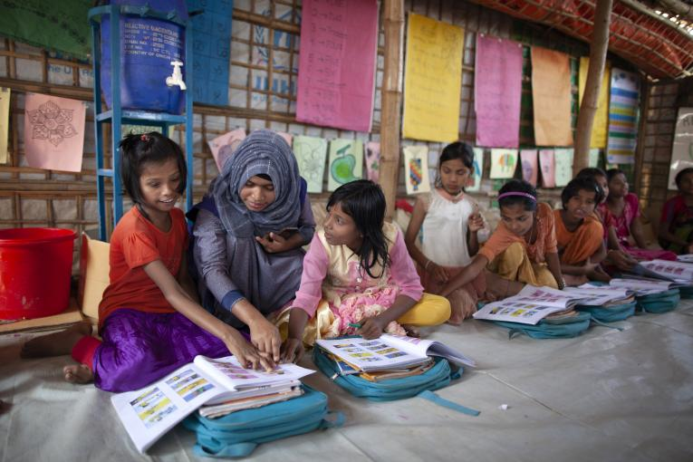 Shutting school systems, wrong response to COVID-19: UNICEF