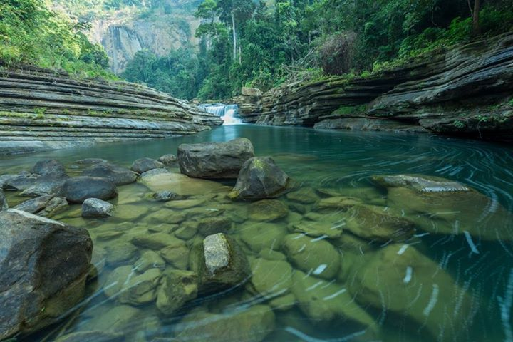Bandarban Tourist Spots – Best Places to See and Craziest Things to Do