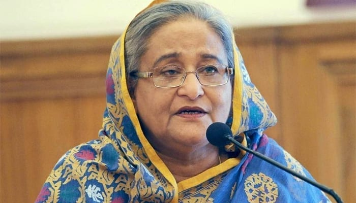 Educational institutions to remain closed till September: Sheikh Hasina