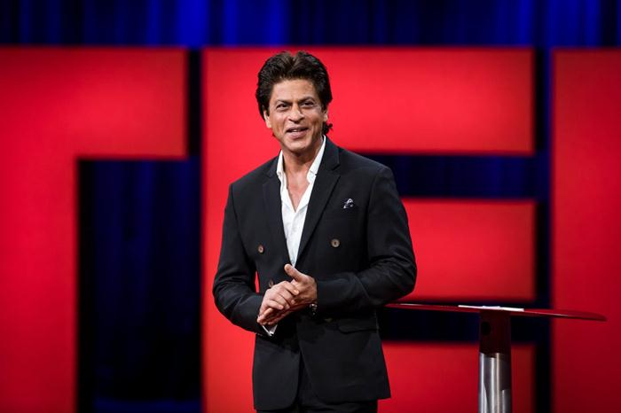 India and Indians are one family: Shah Rukh Khan