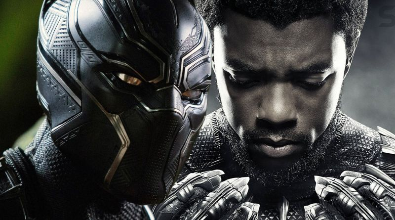 ‍‍`Black Panther‍‍` star Chadwick Boseman dies at 43