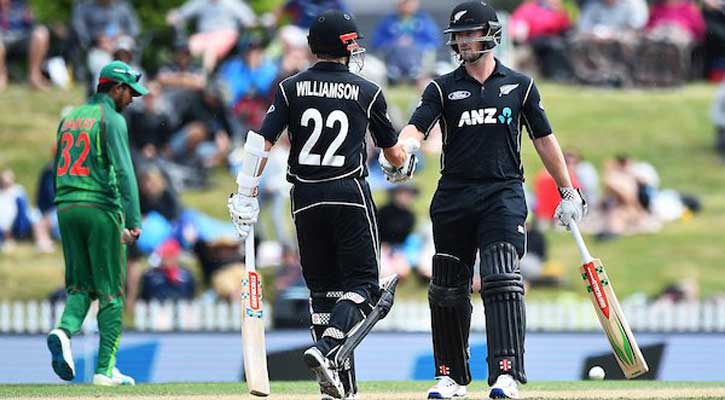 New Zealand tour to Windies, Bangladesh in doubt