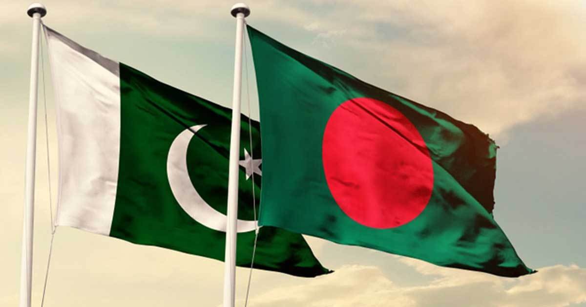 Pakistan removes all visa restrictions for Bangladeshis