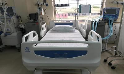 UNHCR to launch first COVID-19 ICU for local communities and Rohingya