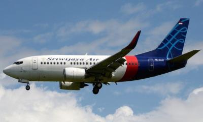 Indonesia: Officials fear Sriwijaya Air plane crashed shortly after takeoff