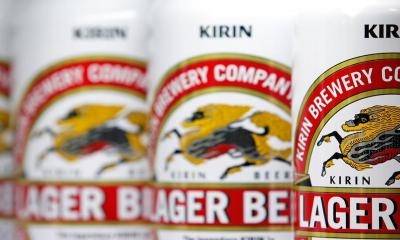 Kirin Ends Partnership With Myanmar Military After the Army's Genocide and Coup D'Etat
