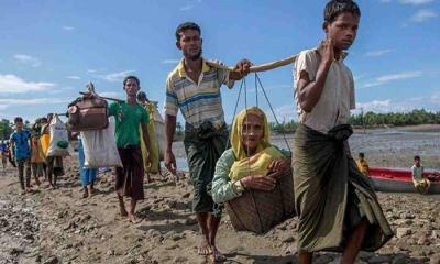 Burmese soldiers confess to war crimes against Rohingya