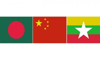 Rohingya repatriation: Bangladesh, Myanmar, China tripartite talks Today