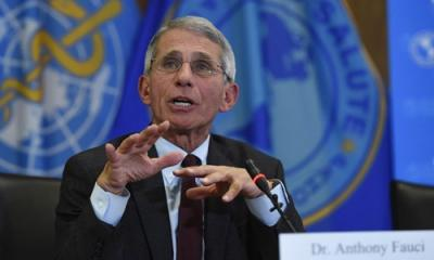 Fauci accepts Biden‍‍`s offer to be his chief medical adviser