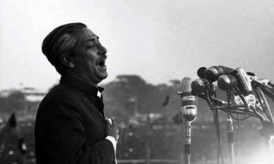 Bangabandhu -- his struggle for emancipation of the peasantry