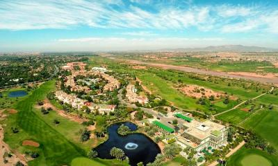 Rotana enters Morocco with iconic resort