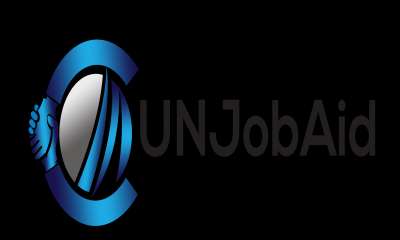Hundred Plus UN Job Openings in a glance
