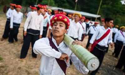 Myanmar: Election Fundamentally Flawed