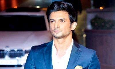 Bollywood actor Sushant Singh Rajput commits suicide at 34
