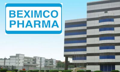 Bangladesh's BEXIMCO, Beacon to produce corona drug