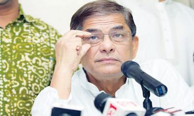 BNP for Tk 870b fund to tackle coronavirus fallout