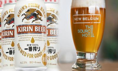 Kirin Beer‍‍`s Myanmar Military Partner