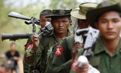 Stop Myanmar military from using Facebook to recruit members, promote business: Rohingya advocacy group