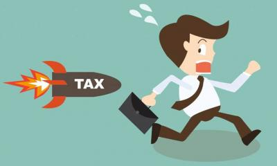 No individual tax for income below Tk 3 lakh