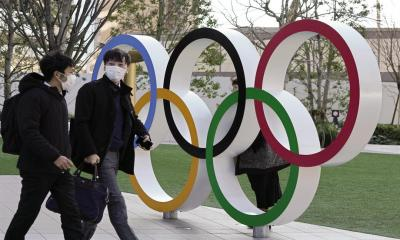 Delayed Tokyo Olympics likely to open in July 2021, says media