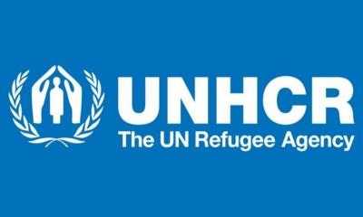 UN Refugee agency  condemns killing of Rohingya refugee leader