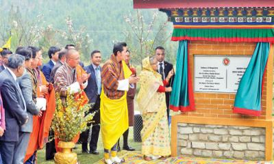 Dhaka-Thimphu PTA: New era of duty-free trade in the making