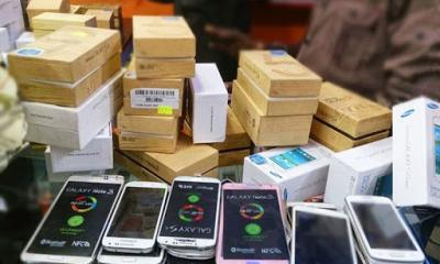 Phones imported illegally after July 1 this year will be blocked: BTRC chairman