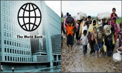 WB provides $350 million for locals, Rohingyas in Cox's Bazar
