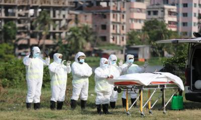 8,000 Covid-19 deaths: Bangladesh defies experts' forecast