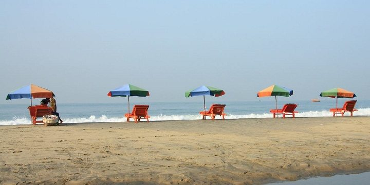 Cox's Bazar tourism faces Tk 1,000cr losses due to Covid-19
