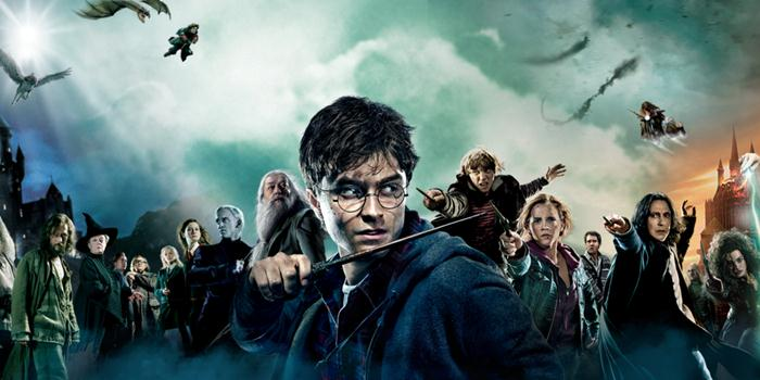 A bit of magic during Coronavirus lockdown: JK Rowling launches 'Harry Potter At Home'