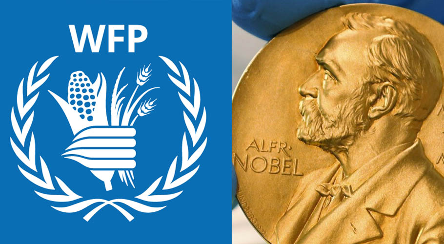 World Food Program Awarded Nobel Peace Prize for Work During Pandemic