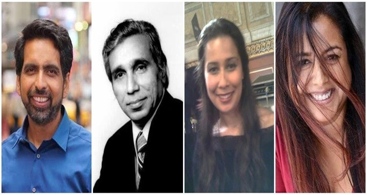 Meet the Bangladeshi Americans ,Contributing to make  the world a better place.